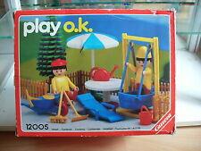 Carrera Play O.K Garden Playset in Box (nr: 12005)