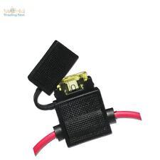 ATC KFZ-Sicherungshalter Flachsicherung Sicherung TOP