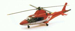 Agusta Westland AW109, NewRay Hélicoptère Pied 1:43, 26103A