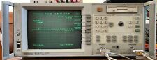 Hewlett Packard 8713B RF Network Analyzer