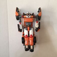 Animation Tobot Adventure Car Transformer Robot Toy Kids Action Figure Kia Rare