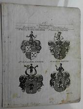 Deutsche antiquarische Bücher aus Europa als Erstausgabe von 1700-1799