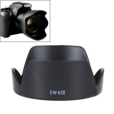 EW-63II Lens Hood Shade for Canon EF 28mm EF 28-105mm F 28-105mm Lens