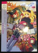 Apple Selection Autumn II 2 Art Book Udon Comics