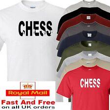 chess t shirt logo design