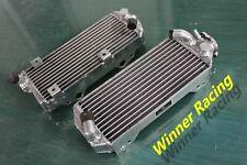 Aluminum Radiator For Suzuki DRZ400S/DRZ400SM 2000-2017