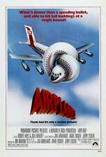 Airplane Movie Poster 24x36