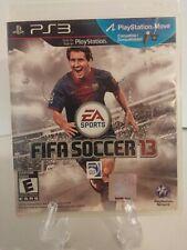 FIFA Soccer 13 - PlayStation 3, ps3. Very nice