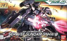 Bandai Gundam 00 Seravee Gundam GNHW/B HG 1/144 Model Kit USA Seller