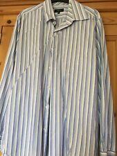 Next Striped Shirt Size XL