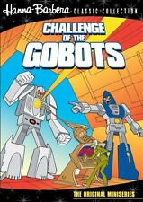 Challenge of The Gobots: The Original Mini-Series DVD