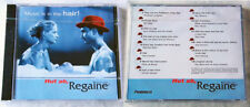 Music Is In The Hair! COWSILLS, Paul Mauriat,... regaine publicitaires-Sampler CD TOP