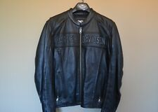 Harley-Davidson® Men's Leather Jacket M
