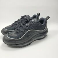 Nike Air Max 98 (Black) Athletic Sneakers Shoes Women's Size 8. AH6799-004