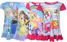Vêtements robes Disney en polyester pour fille de 2 à 16 ans