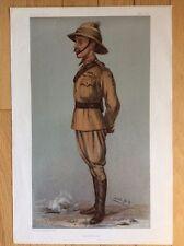 Signed GENERAL SIR IAN HAMILTON Boer War*Mahdist*Gallipoli*World War I+++