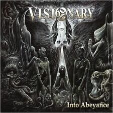Visionary 666-into Abeyance CD