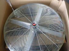 "0431 New! Dayton - Air Circulator Fan, 36"", 115230v, 12,500 Cfm - 1VCH3"
