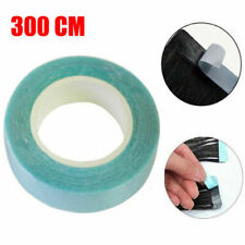 300CM Extra Strong Double Sided Blue Adhesive Tape for Skin Weft Hair Extension