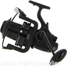 NGT Dynamic 7000 10 BB Big Pit Large Carp Fishing Bait Reel Runner +Spare Spool