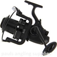 NGT Dynamic 9000 10 BB Big Pit Large Carp Fishing Bait Reel Runner +Spare Spool