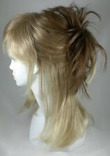 """Fox-tail on 22"""" long Bendable Wire, Fun Hair Updo Piece"""