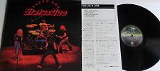 LP STATUS QUO Tokyo Quo - Vertigo 3739863 - RSD 2014 Edition - Live 17.11.1976