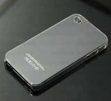 Apple Iphone 4 Clear case Ultra Slim Crystal new case phone case