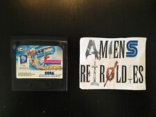 Winter olympics LilleHamer 1994 SEGA Game Gear GG PAL
