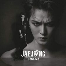 New JAEJOONG Defiance First Limited Edition Type A CD DVD Card Japan JJKD-7