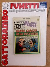 Alan Ford Gruppo T.N.T. N.88 Buono