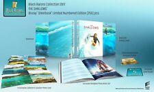 THE SHALLOWS - BLACK BARONS FILMARENA - FULL SLIP - Blu Ray Steelbook - NEU
