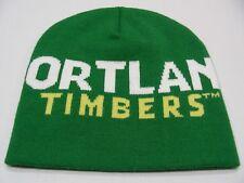 Portland Timbers - Mls - Skippy Promo - Taille Unique Stockage Chapeau Bonnet