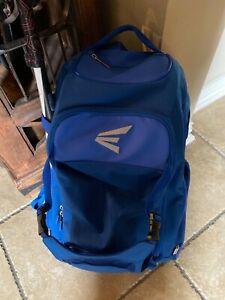 Easton Walk-Off IV Baseball//Softball Backpack Bag USA