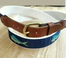 BRAND NEW W//TAGS SIZE 36 AND 38 MEN/'S BASS BELT