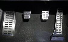 Metal Manual Pedal 4Pcs Genuine Parts For Hyundai Elantra Avante MD 2011-2016