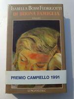 Libro Di buona famiglia - Isabella Bossi Fedrigotti