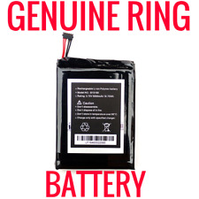 GENUINE RING 1 DOORBELL REPLACEMENT BATTERY 1ST GEN B15169 3.75V 5000mAh 18.75Wh