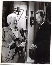 Margaret Rutherford  Vintage Movie Still