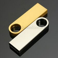 64 G GO GB CLE USB 2.0 Mémoire Flash Pen Drive Disk Stick Metal Storage Win 7/10