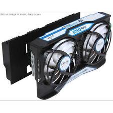 ARCTIC COOLING Accelero Twin Turbo III Backside Heatsink e nVidia/AMD Cooler