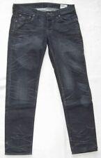 G-Star Herren Jeans  W33 L32   3301 Low Tapered   33-32  Zustand Sehr Gut