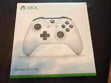Xbox One Wireless Controller Empty Box