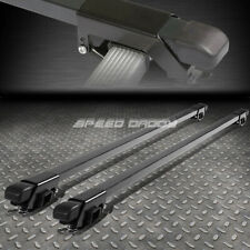 "54"" ALUMINUM ROOF RACK CAR/SUV TOP CROSSBAR LUGGAGE/BAG CARGO SQUARE BAR RAIL"