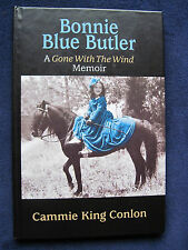 GONE WITH THE WIND - 'BONNIE BLUE BUTLER' - SIGNED by CAMMIE KING Her Memoir