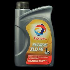 Total Fluide XLD FE 1L - Dexron-IIIH, Ford Mercon, Mercon V, Man, ZF, MB 236.6