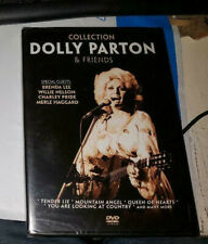 Parton, Dolly - & Friends: Collection,RARE BRAND NEW SEALED DVD, Parton, Dolly,