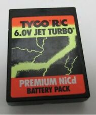 Tyco  für Rennauto  6V Akku