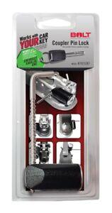 Trailer Hitch Lock-LS Bolt Lock 7025287