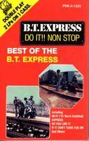 BT Express Do It Not Stop Best Of 1993 Cassette Tape Album Rap Hiphop